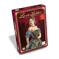 Love Letter Deluxe (Swe.)
