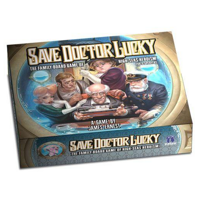 Save Dr Lucky