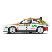 Scalextric 1:32 - Lancia Delta S4