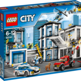 LEGO City - Polisstation - 60141