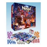 Ninja AllStars