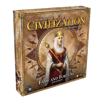 Civilization: Fame and Fortune (Exp.)