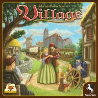 Village (Eng.)