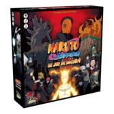 Skadat:Naruto Shippuden: The Board Game