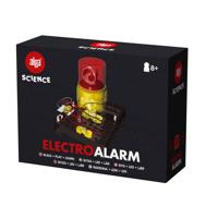 Alga Science - Electro Alarm