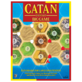 Catan: The Big Game - Event Kit