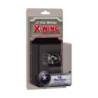 Star Wars: X-Wing Miniatures Game – TIE Advanced (Exp.)