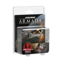 Star Wars: Armada - CR90 Corellian Corvette (Exp.)