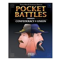 Pocket Battles: Confederacy vs Union