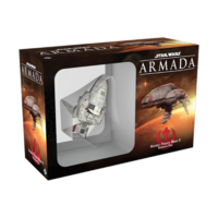 Star Wars: Armada - Assault Frigate Mark II (Exp.)