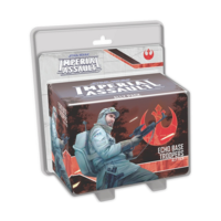 Star Wars: Imperial Assault – Echo Base Troopers Ally Pack (Exp.)