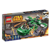 Lego Star Wars - Flash Speeder 75091