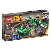 Lego Star Wars - Flash Speeder 75091
