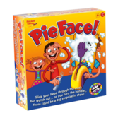 Pie Face!