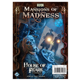 Mansions of Madness: House of Fears (exp.)
