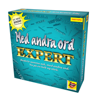 Med Andra Ord: Expert