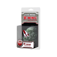 Star Wars: X-Wing Miniatures Game - A-Wing (Exp.)
