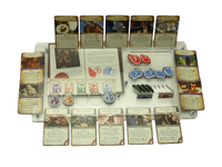 E-Raptor Organizer Eldritch Horror