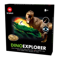 Alga Science - Dino Explorer