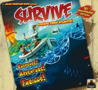 Survive: Escape From Atlantis (30th anniversary)
