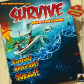 Survive: Escape From Atlantis (30th anniversary)