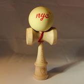 Krom - Chari & Co - NYC Cream - Maple