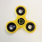 BA - Fidget Spinner - Gul