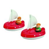 Aquaplay Segelbåt 252
