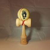 Krom - Chari & Co - Portrait Cream - Maple
