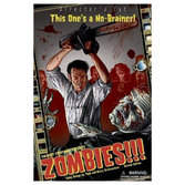 Zombies!!! (3rd ed.)