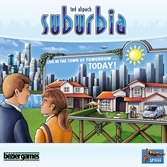 Skadat: Suburbia