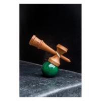 Krom Deluxe - V3 GEM Emerald