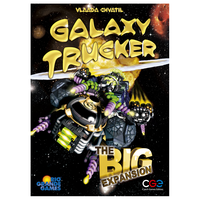 Galaxy Trucker: The Big Expansion (Exp.)