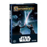 Carcassonne: Star Wars (Swe.)