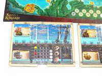 E-Raptor organizer Merchants and Marauders