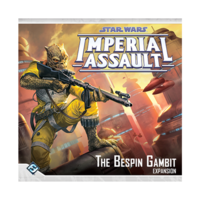 Star Wars: Imperial Assault – The Bespin Gambit (Exp.)