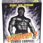 Zombies!!! 2: Zombie Corps(e). (exp.)