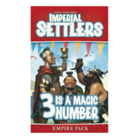 Imperial Settlers: 3 Is a Magic Number (Exp.)