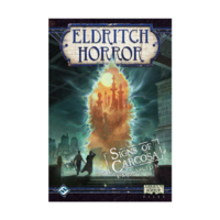 Eldritch Horror: Signs of Carcosa (Exp.)