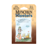 Munchkin: Hipsters (Exp.)