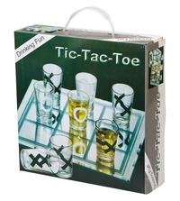 Drink Tic Tac Toe