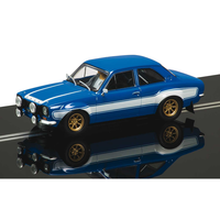 Scalextric 1:32 - Ford Escort