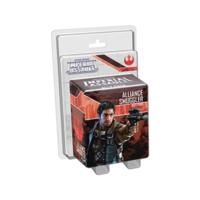 Star Wars: Imperial Assault – Alliance Smuggler Ally Pack (Exp.)