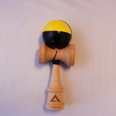 Active V2 Tacky Half-Split Yellow/Black