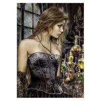 Heye Pussel: Favole, Poison by Victoria Frances