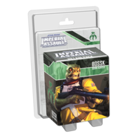 Star Wars: Imperial Assault – Bossk Villain Pack (Exp.)