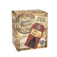 Bottle Topper - Bottle Puzzle
