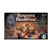 Skadat: Shadows of Brimstone: City of the Ancients