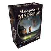 Mansions of Madness: Suppressed Memories Figure and Tile Collection (Exp.)