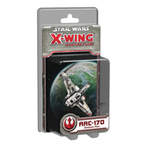 Star Wars: X-Wing Miniatures Game - ARC-170 (Exp.)